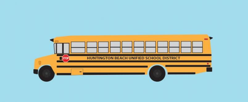 Free School Bus Vector Download