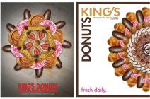 King Donuts Posters